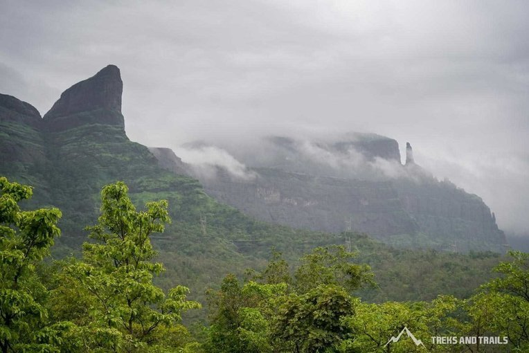 One Day trek to Naneghat - Tour