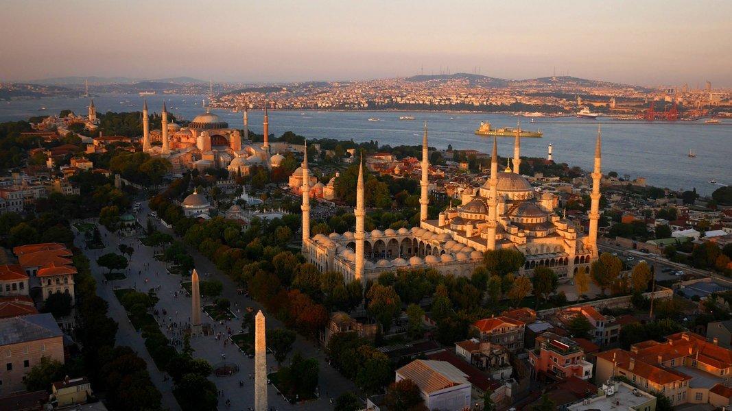 Turkey Treasures - Tour
