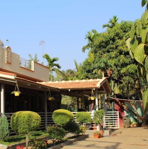 Chikmagaluru Sirivasa Home Stay - Tour