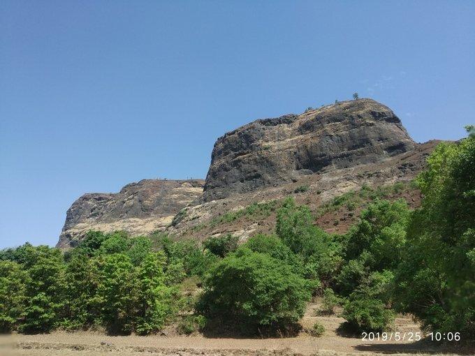 Vrangers Trek to Nimgiri, Hanumantgad & Naneghat - Tour