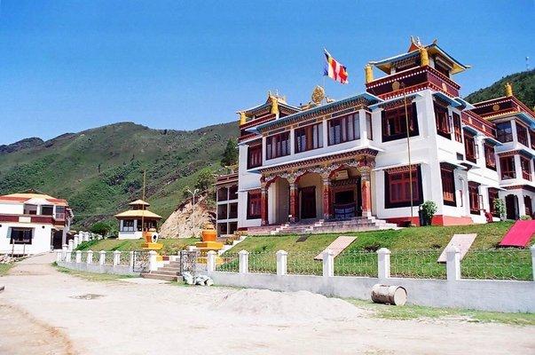 Arunachal Monastic Tour - Tour