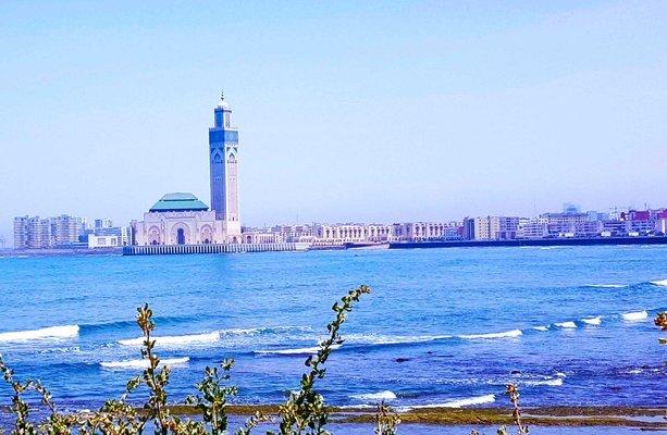 Casablanca and Marrakech Tour - Tour