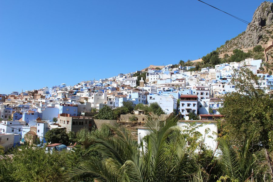 IMPERIAL CITIES AND CHEFCHAOUEN - Tour