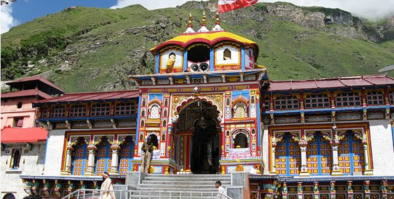Chardham Package From Delhi - Tour