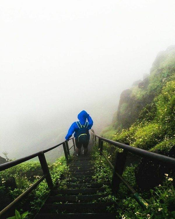 Monsoon Special Trek To Kalsubai Peak - Tour