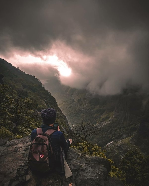 Andharban forest trail - Darkness Abound - Tour