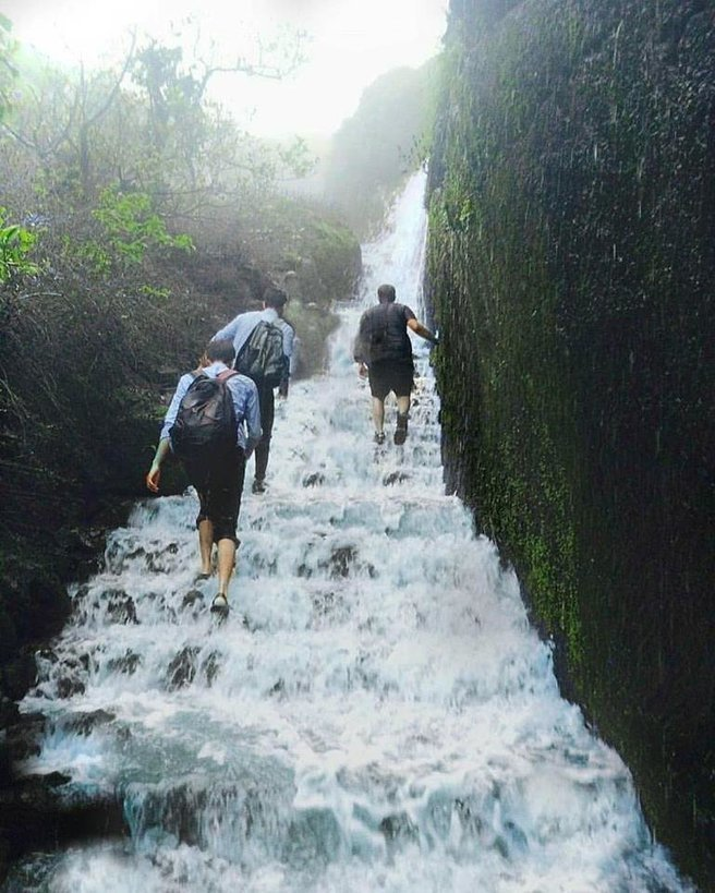One day trek to Visapur Fort - Tour