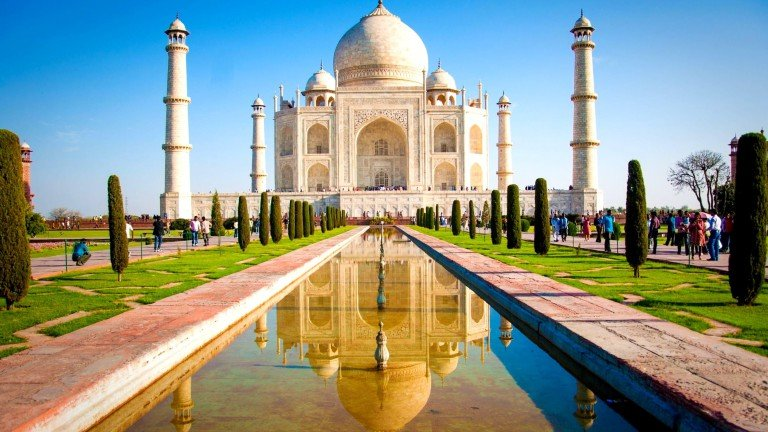 Delhi Agra Jaipur - Tour