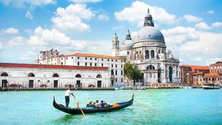 BEST OF ITALY - Tour