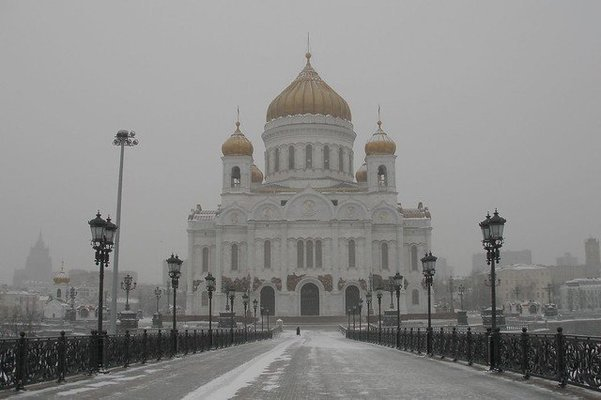 BEST OF RUSSIA - Tour