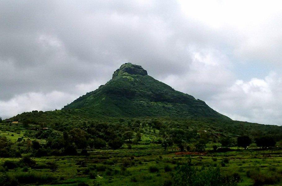 Monsoon Trek to Tikona Fort - Tour