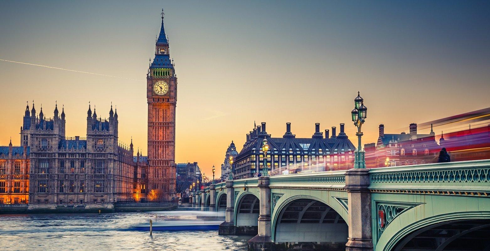 United Kingdom - Collection
