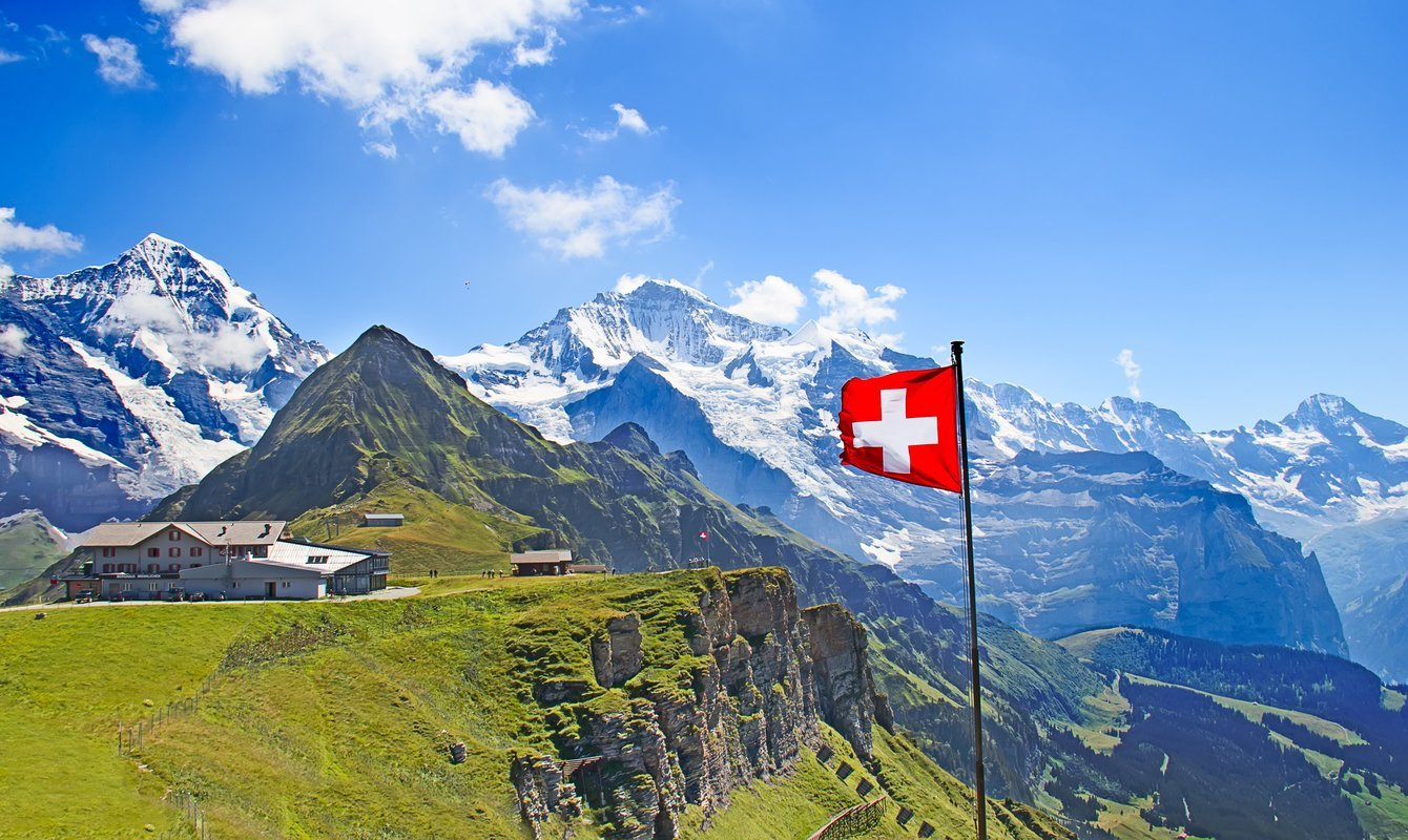 Switzerland - Collection