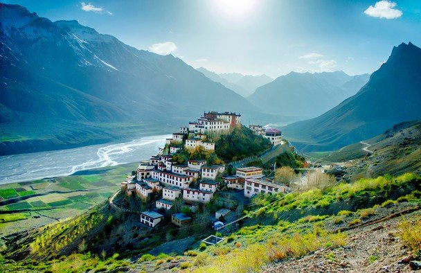 Road Trip to  Spiti Valley (Shimla - Manali) - Tour