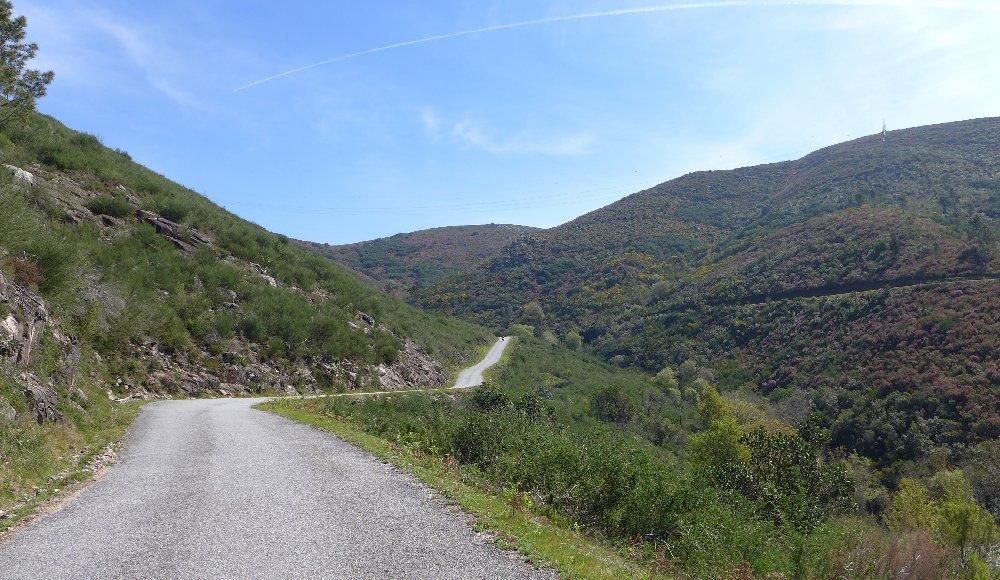 Gran Galicia - Tour