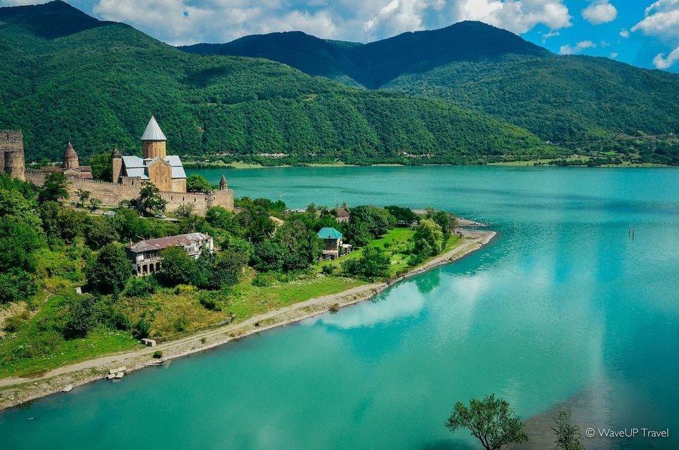 Georgia, Unexplored Europe! - Tour