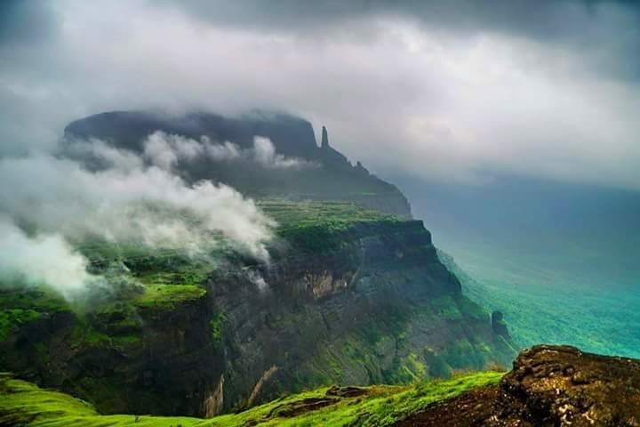 Naneghat Monsoon Special Trek - Tour