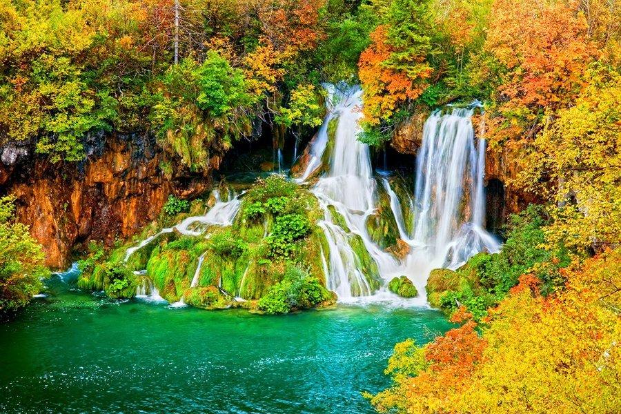 Colourful Croatia with GOT - Tour