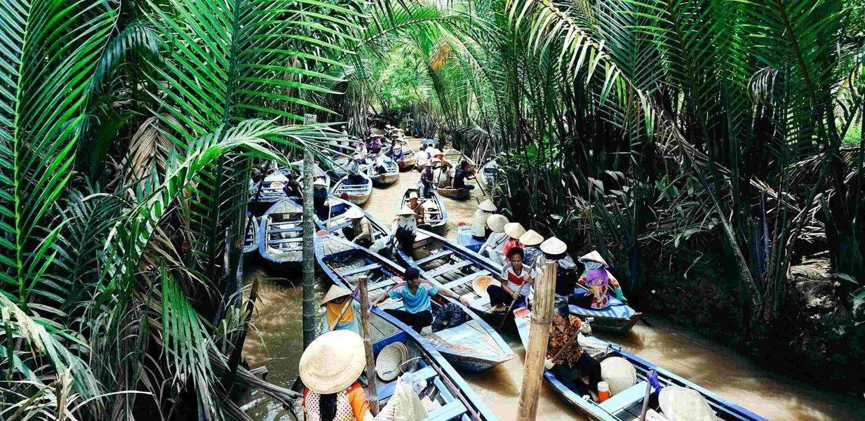 Mekong Delta Highlights - Tour