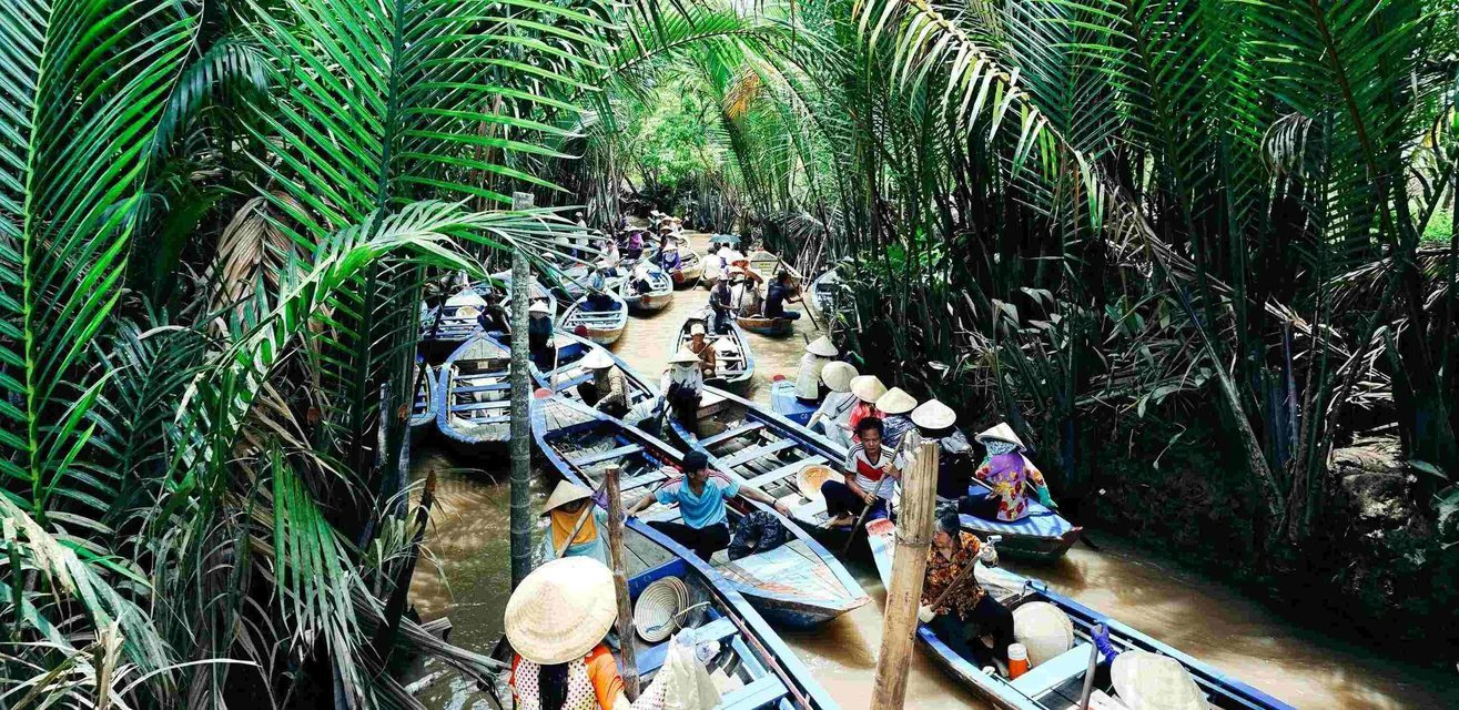 Mekong Delta Highlights - Tour