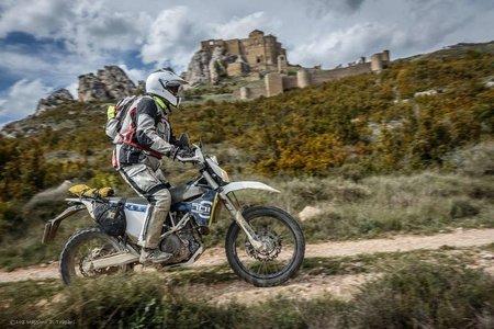 701 Pirineos Huesca Experience