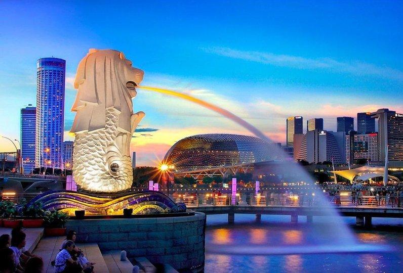 SINGAPORE - Tour