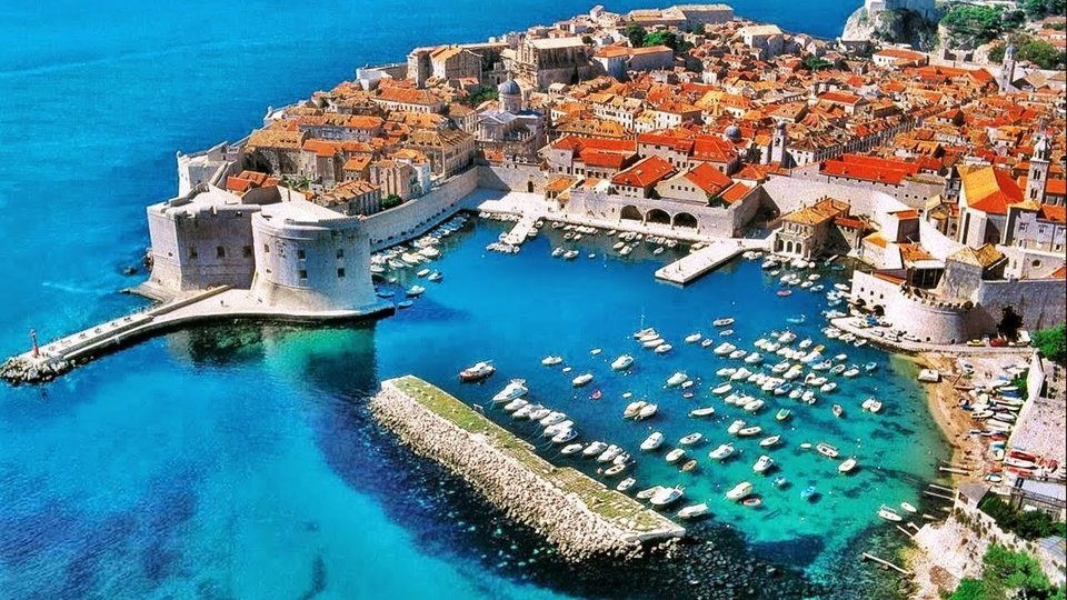 CHARMING CROATIA - Tour