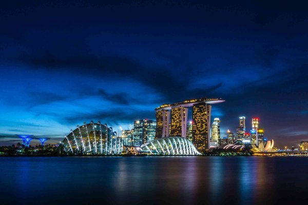 8-Day Classic Singapore Tour - Tour