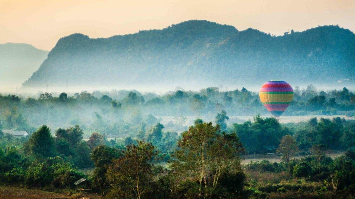 Soft adventure tour of Vietnam and Laos - Tour
