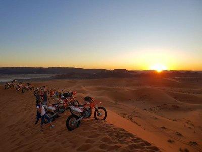 Tour del Desierto - 6 días