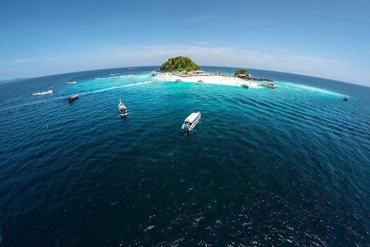 3 Khai Islands full day tour - Tour