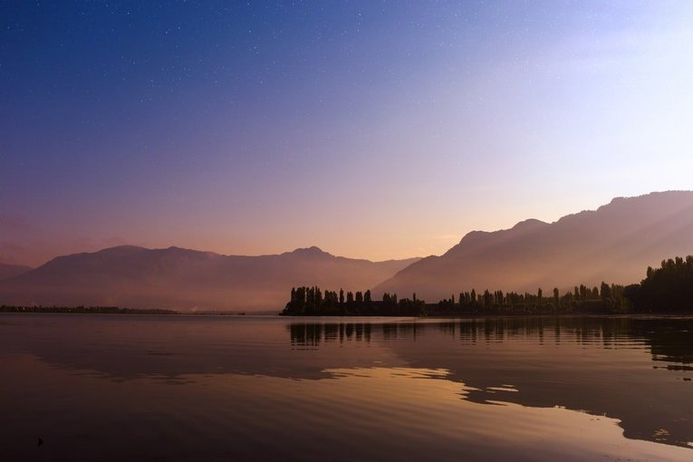 Trek to Great Lakes of Kashmir - Tour