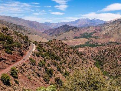 Marruecos - Fin de semana largo