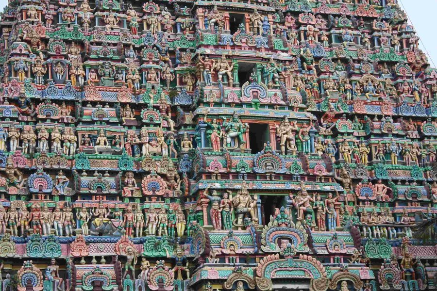 Navagraha Temples Tour - Tour