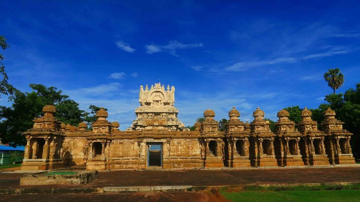 Temple Tour In South India - Tour