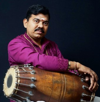 Dr. Mandapaka Ravi