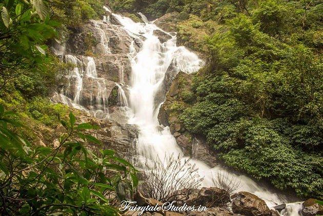 Trek to Tamdi Surla Waterfall - Tour