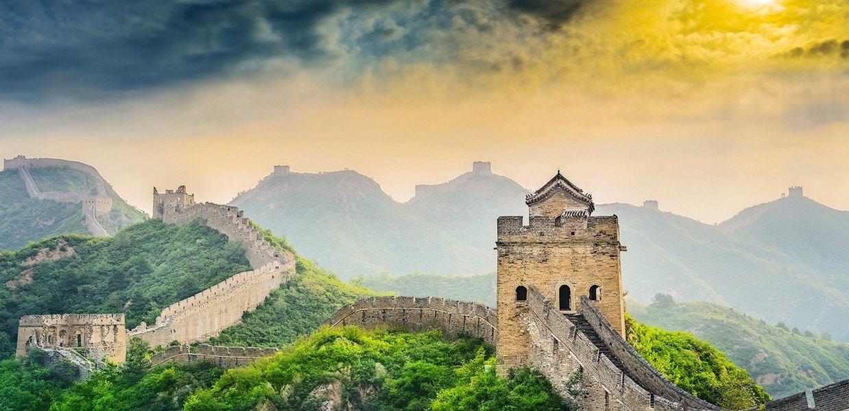 BEST OF CHINA - Tour