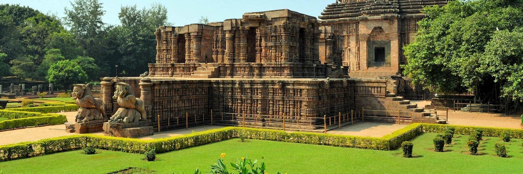 Awesome Odisha - Tour