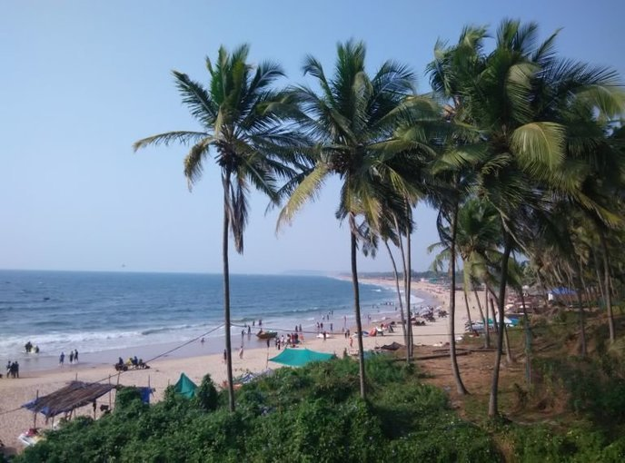 Goa tour package - Tour