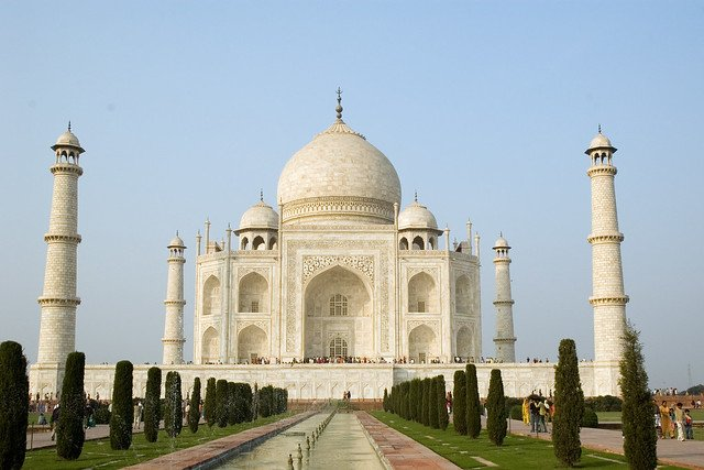 Incredible India Tours - Collection