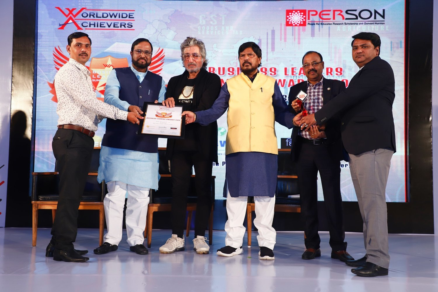 Zee Business Award 2019
