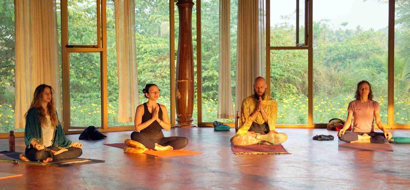 Gita And Yoga Life-Transforming Tour - Tour