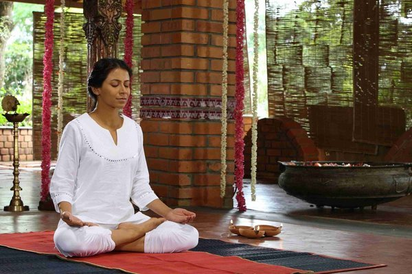 Yoga And Pranayam Wellness Retreat - Tour