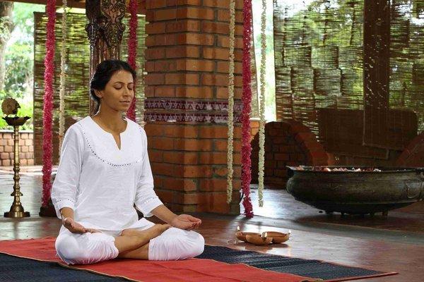 Yoga And Pranayam Wellness Retreat - Tour