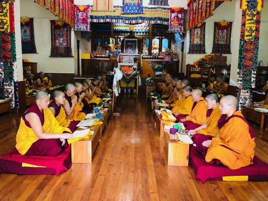 Spiritual Teaching Tour In Ladakh - Tour