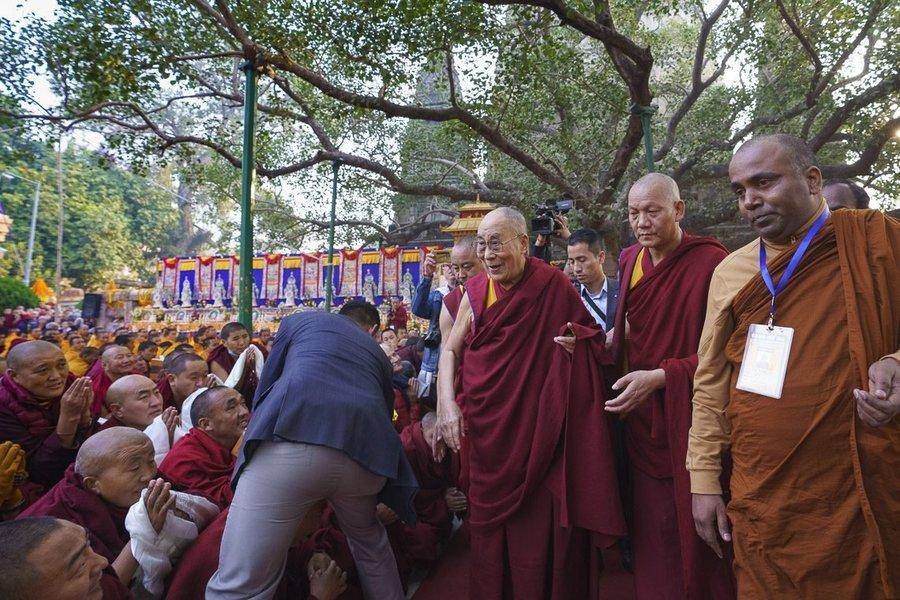 Mindfulness Teaching Retreat Tour - Tour