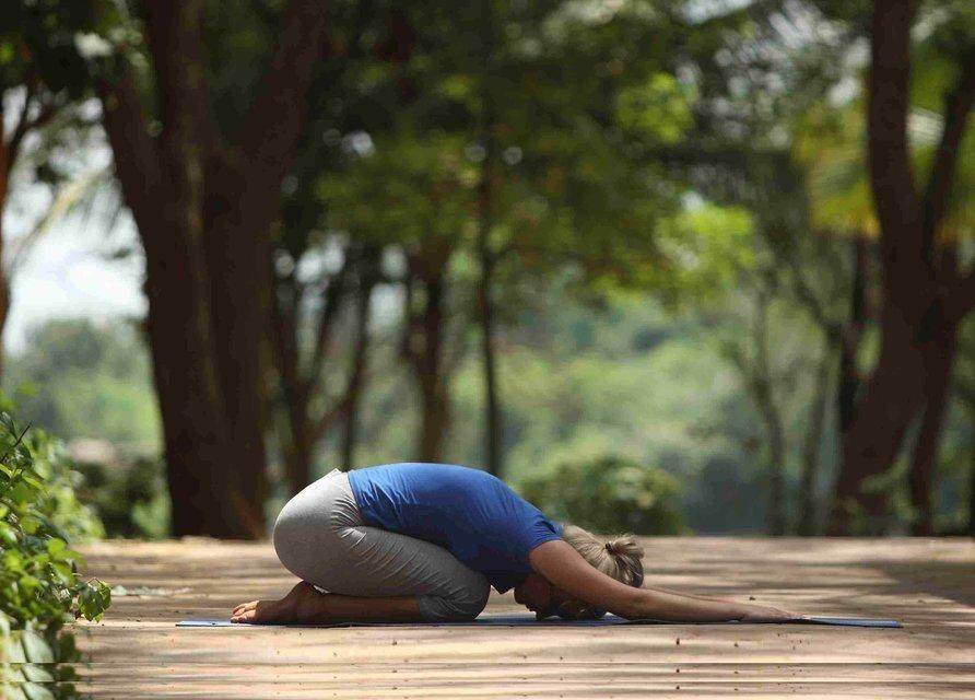 Yog Anubhuti - Yoga For A Better Lifestyle - Tour