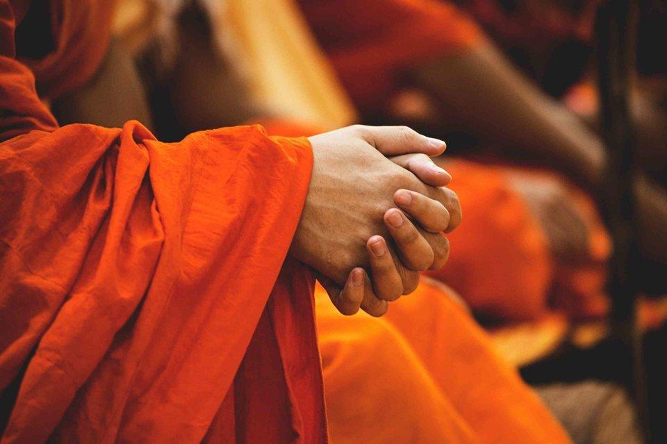 Shamatha Meditation Teaching Retreat - Tour