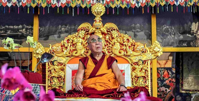Buddhist Spiritual Teaching Tours - Collection